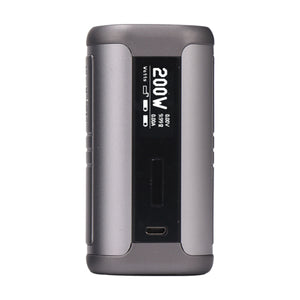 Aspire Speeder mod - The Vapour Co.