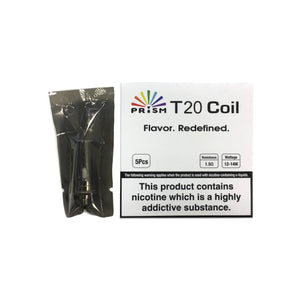 Innokin T20 coils - The Vapour Co.