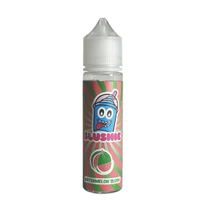 Slushie 70/30 Watermelon Slush - The Vapour Co.