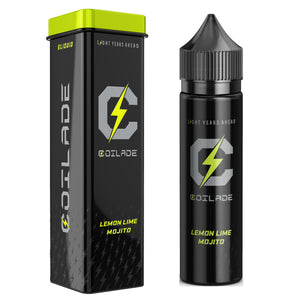Coilade 70/30 Lemon Lime Mojito - The Vapour Co.