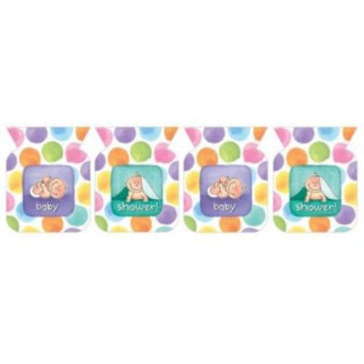 Baby Me Flag Banner - Party Zone USA