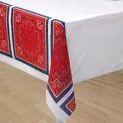 Bandanarama Table Cover - Party Zone USA