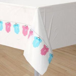 Bow or Bowtie Table Cover - Party Zone USA