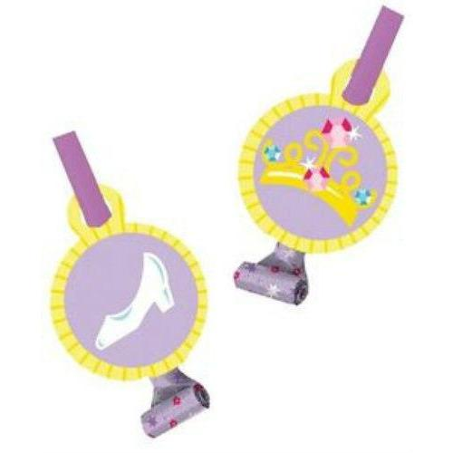 Castle Fun Party Blowouts (8) - Party Zone USA