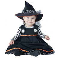 Crafty Lil' Witch Costume - Infant - Party Zone USA
