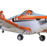 "Disney Planes 47"" SuperShape Balloon - Party Zone USA"
