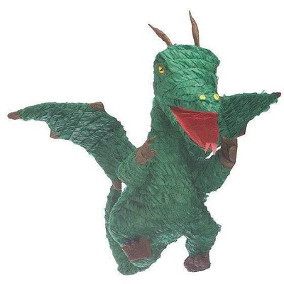 Dragon Pinata - GREEN - Party Zone USA