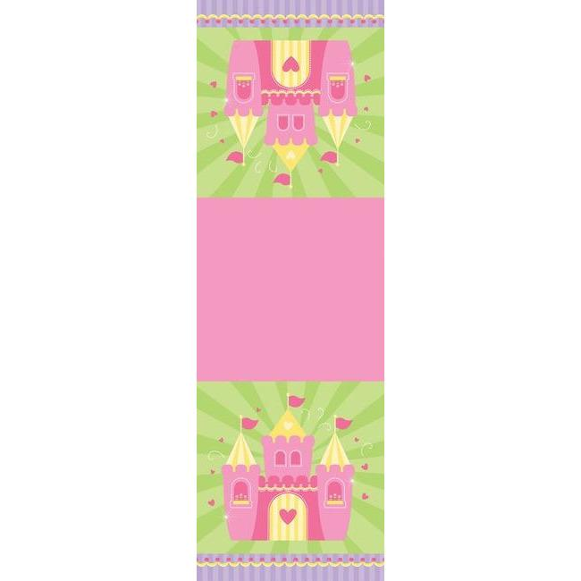 Fairytale Princess Table Cover - Party Zone USA