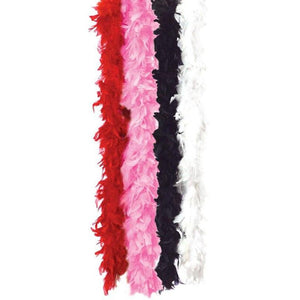 Feather Boa - Party Zone USA