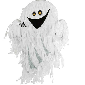 Ghost Halloween Pinata - Party Zone USA