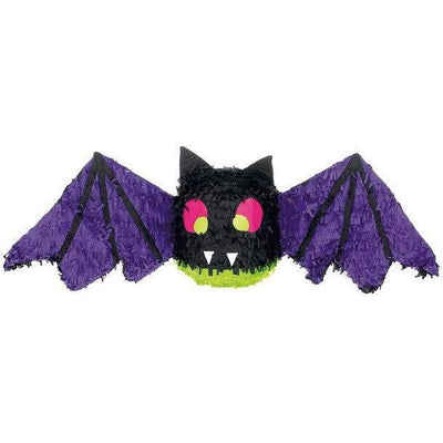 Halloween Bat Pinata - Party Zone USA