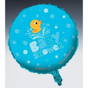 Lil Quack Baby Shower Mylar Balloon - Party Zone USA