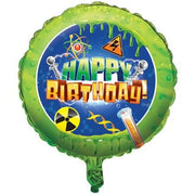 Mad Scientist Balloon - Party Zone USA