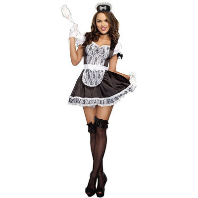 Maid For You Women's Costume - Party Zone USA