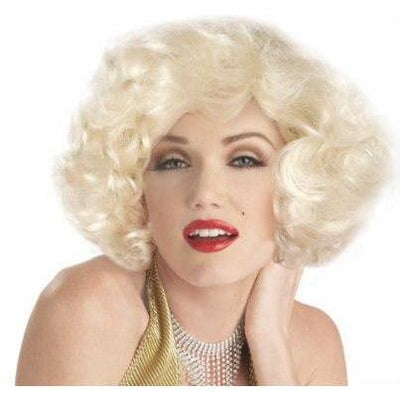 Marilyn Monroe Wig - Party Zone USA