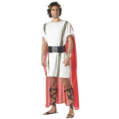 Mark Antony Adult Costume - Men's - Party Zone USA