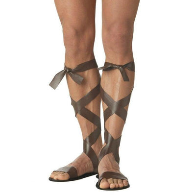 Men's Roman Sandal - Party Zone USA