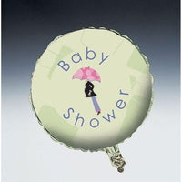 Mod Mom Baby Shower Balloon - Party Zone USA