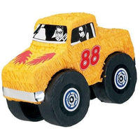 Monster Truck Pinata - Party Zone USA