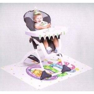 My 1st Birthday High Chair Kit - Party Zone USA