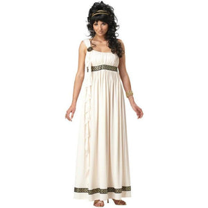 Olympic Goddess Costume - Women's - Party Zone USA