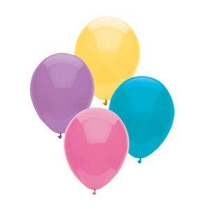 Pastel Assortment Balloons - Party Zone USA