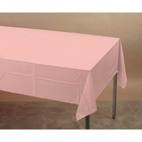 Pink Table Cover - Party Zone USA