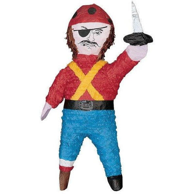 Pirate Pinata - Party Zone USA