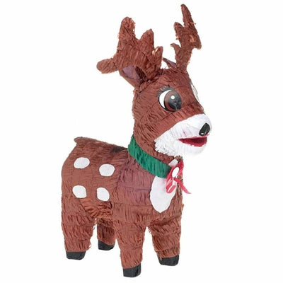 Reindeer Pinata - Party Zone USA
