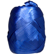 ROYAL BLUE Curling Ribbon Egg (75 ft.) - Party Zone USA