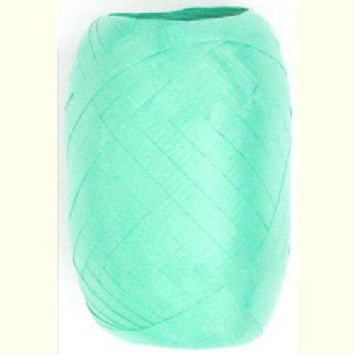 SEAFOAM GREEN Curling Ribbon Egg (75 ft.) - Party Zone USA