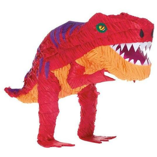 T Rex Dinosaur Pinata - Party Zone USA