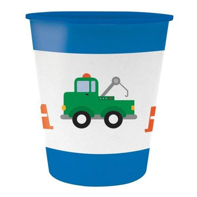 Traffic Jam Souvenir Cup (1) - Party Zone USA