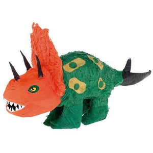 Triceratops Dinosaur Pinata - Party Zone USA