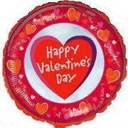 Valentine's Day Mylar Balloon - Party Zone USA