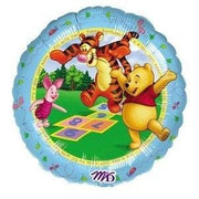 Winnie the Pooh Playtime Balloon - Party Zone USA