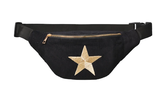 Life of Bulu Bumbag golden star