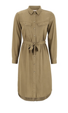 Load image into Gallery viewer, Soft Rebels SRMonica shirt dress