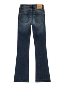 Raizzed Flared Jeans Sunrise Vintage Blue