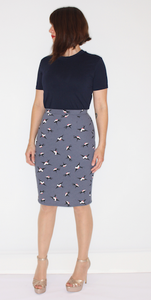 Studio Catta Swallow pencil skirt