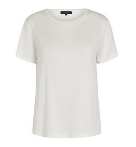 Soft Rebels SRElla Off white soft T-shirt