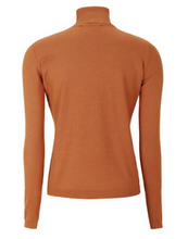 Load image into Gallery viewer, Soft Rebels Zara Rollneck night sky