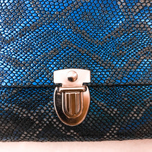 Load image into Gallery viewer, Bella Colori bag Don't be a snake