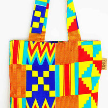 Load image into Gallery viewer, UNU Rotterdam Tote bag