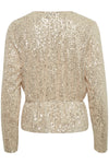 Part Two Fione Blouse - Champagne