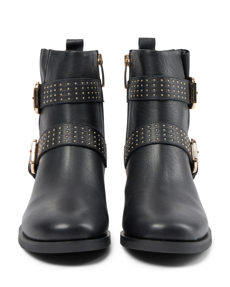 Shoe The Bear Amy Boot - Black