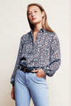 Fabienne Chapot Frida Blouse - Blue