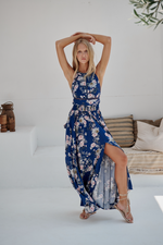 Jaase Endless Summer Dress in Piana Print