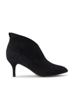 Shoe The Bear Valentina Low Cut Boots - Black