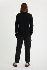 In Wear Kaydei Cargo - Black
